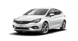 OPEL ASTRA 5P 1.5 CDTI 105 CV S&S – BUSINESS ELEGANCE