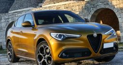 ALFA ROMEO STELVIO MY20 2.2 TD 190CV AT8 Q4 SPRINT