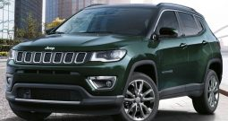JEEP COMPASS 1.6 MTJ 120CV LIMITED