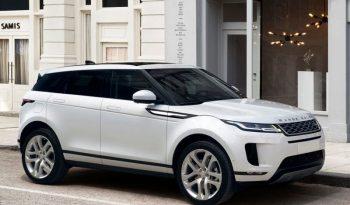 Land Rover Evoque Noleggio a Lungo Termine