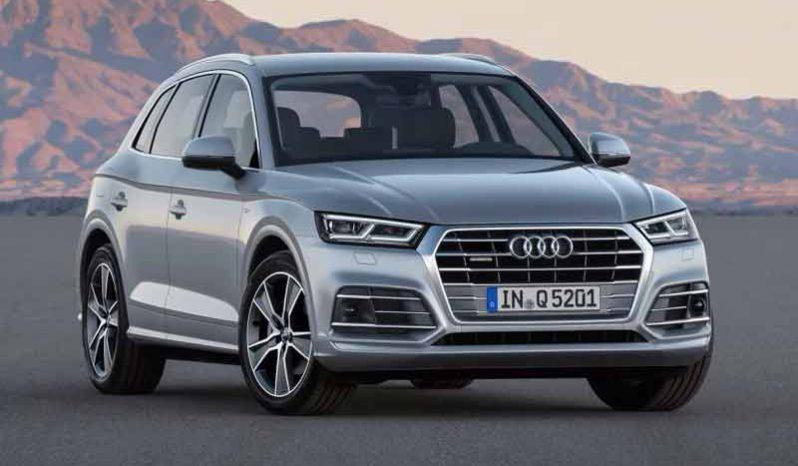 Audi Q5 Noleggio a Lungo Termine