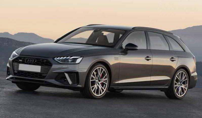 Audi A4 Noleggio a Lungo Termine