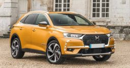 DS7 Crossback BlueHDi 130cv Automatica Business