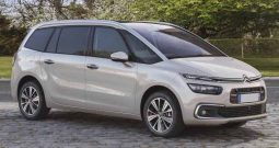 CITROEN Grand C4 Spacetourer 7 posti BlueHDi 130cv Feel
