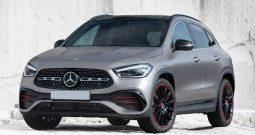 MERCEDES GLB 200d Automatic Sport Plus