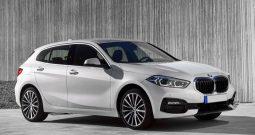 BMW SERIE-1 116d BUSINESS ADVANTAGE AUT DCT