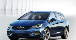 OPEL ASTRA ST 1.5 CDTI 105 CV S&S – BUSINESS ELEGANCE