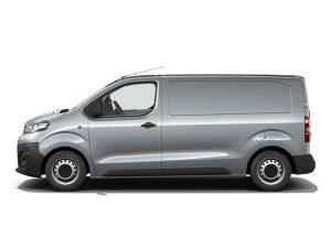 Opel Vivaro Noleggio a Lungo Termine