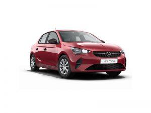 Opel Corsa 5p Noleggio a Lungo Termine