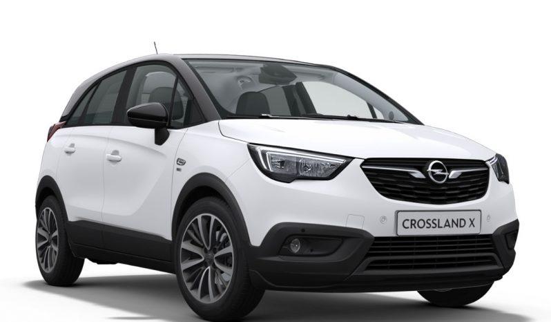 Opel Crossland Noleggio a Lungo Termine