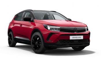 Opel Grandland Noleggio a Lungo Termine