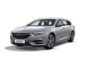 Opel Insignia ST Noleggio a Lungo Termine