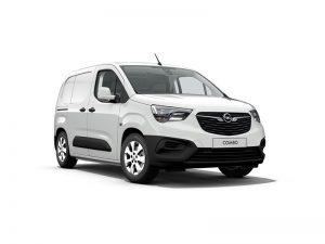 Opel Combo Noleggio a Lungo Termine