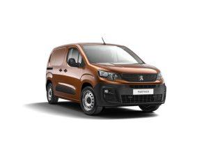 Peugeot Partner Noleggio a Lungo Termine