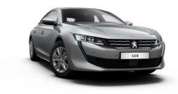 PEUGEOT 508 SW BLUEHDI 130CV EAT8 BUSINESS