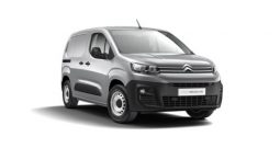 CITROEN BERLINGO BLUEHDI 75 VAN M CLUB