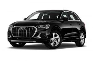 Audi Q3 Noleggio a Lungo Termine