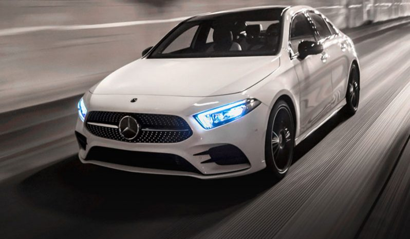 Mercedes Classe A Noleggio a Lungo Termine