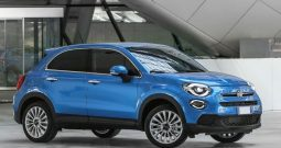 FIAT 500X 1.0 T3 120CV MT E6D BUSINESS