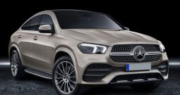 MERCEDES GLE 350DE 4MATIC EQ-POWER SPORT