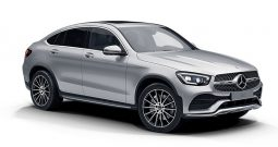 MERCEDES GLC 220D SUV 4MATIC BUSINESS EXTRA