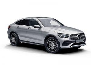 Mercedes GLC Noleggio a Lungo Termine